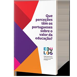 Que perceções têm os portugueses sobre o valor da educação?