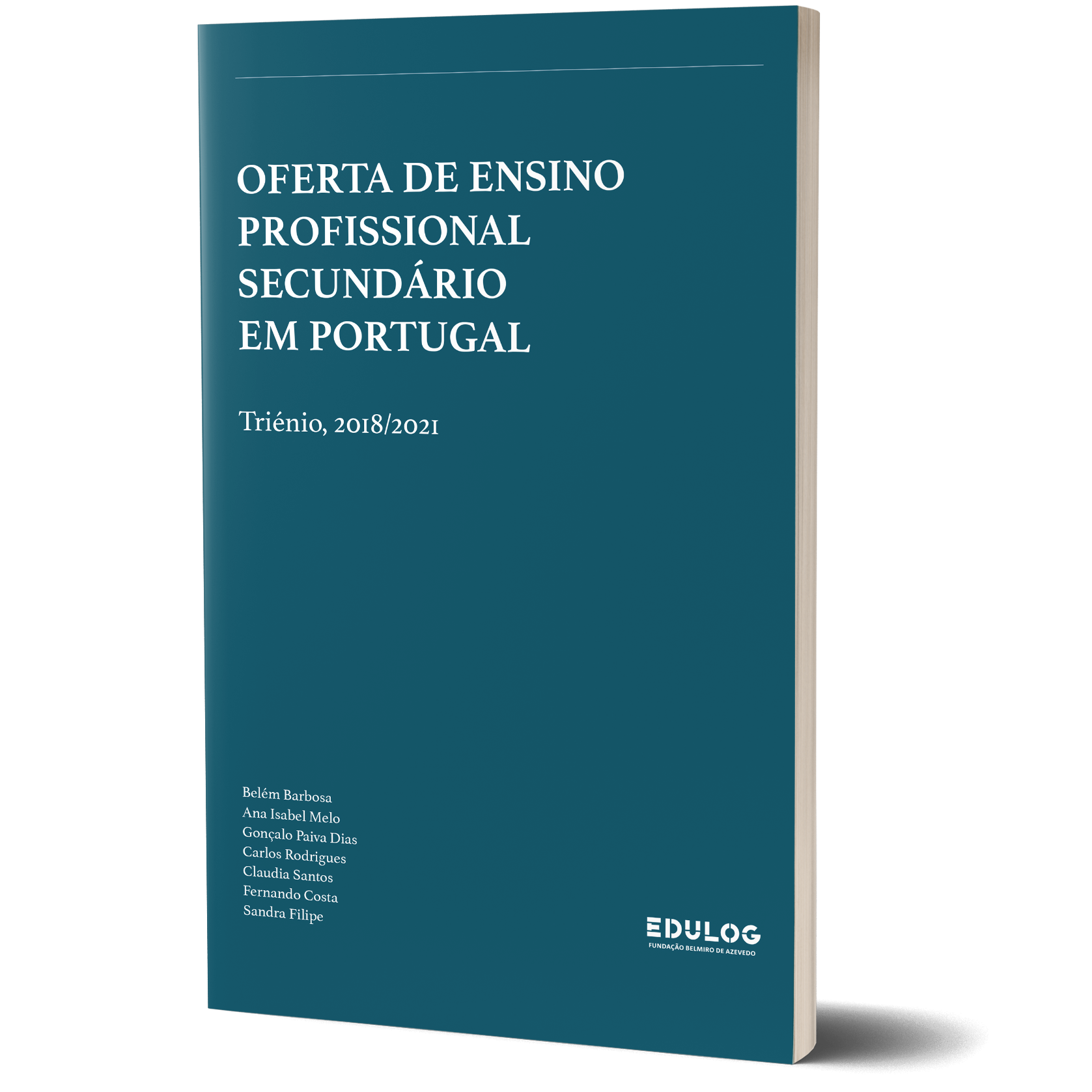 Oferta de Ensino Profissional Secundário em Portugal
